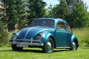 VW 1200 - 1961r (Harry)