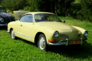 VW Karmann Ghia - 1970